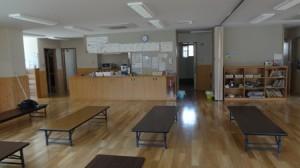 ひろば・武井設計事務所・放課後児童クラブ・室内1