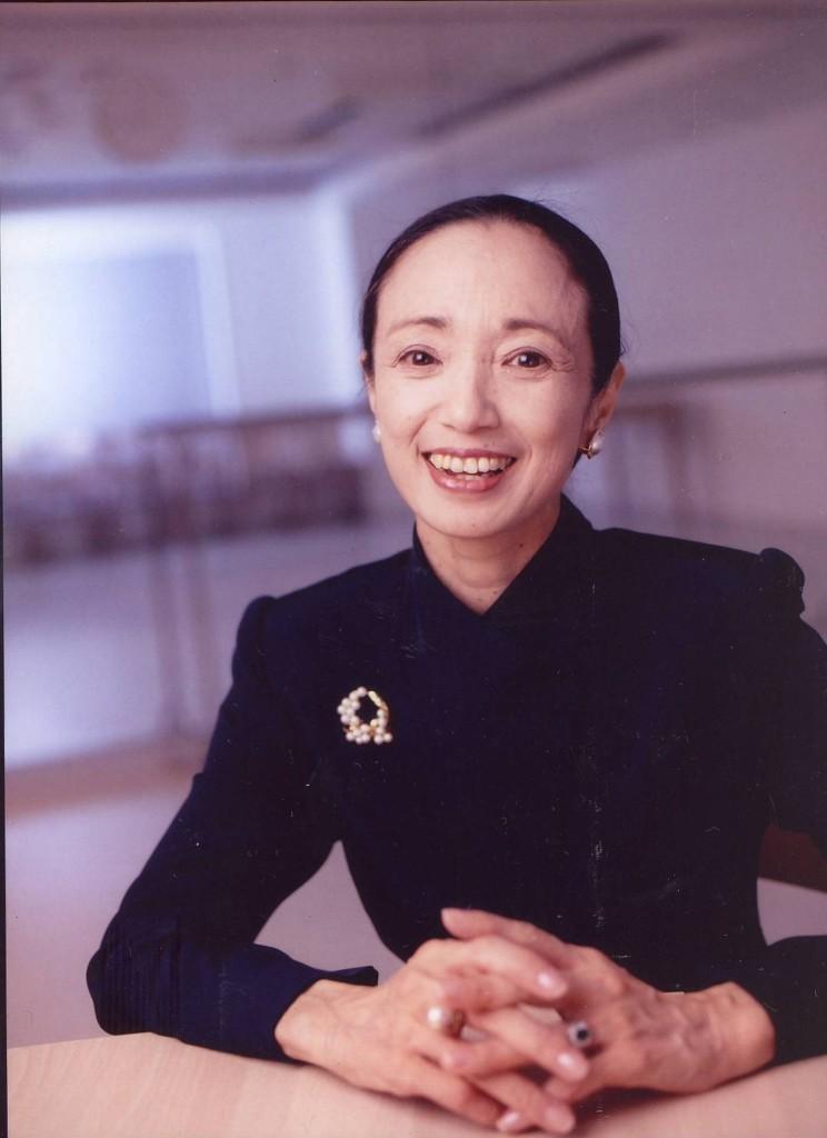 森下洋子(JunTakagi)トリミング