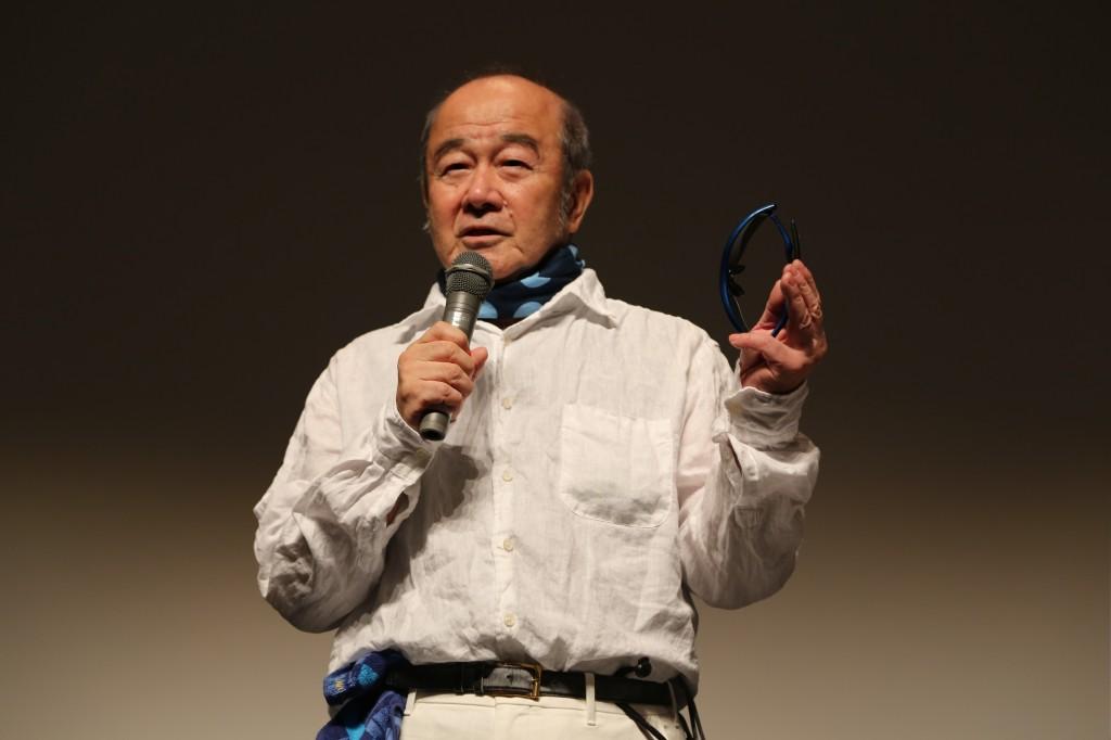 ミンヨン 倍音の法則 佐々木昭一郎 監督 岩波ホール