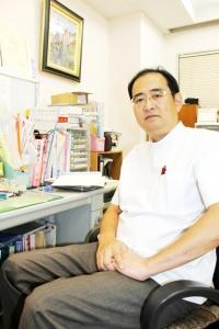 田口産婦人科・先生1