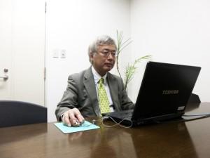 埼玉中央法律事務所・難波先生1