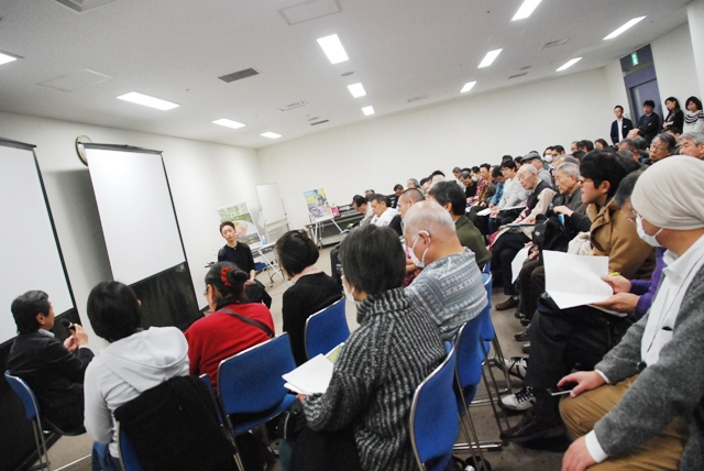 松田法子 さいたまトリエンナーレ さいたま国際芸術祭