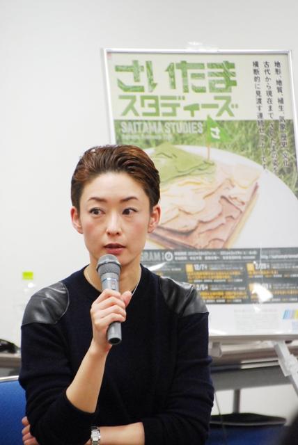 松田法子 さいたまトリエンナーレ さいたま国際芸術祭 さいたまスタディーズ
