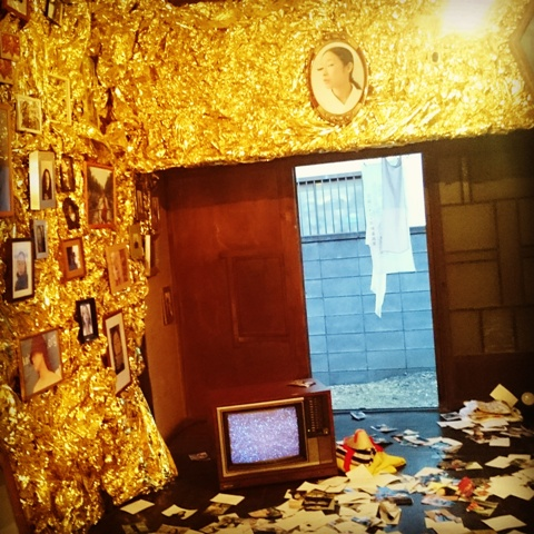 さいたま国際芸術祭 2016 さいたま 芸術祭