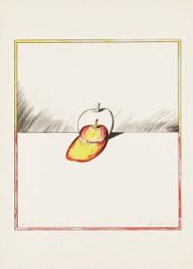 078_関根伸夫《おちるリンゴ》1