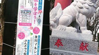 氷川マルシェ さんきゅう参道 大宮 氷川神社