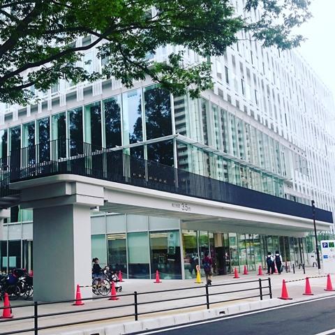 ベルフィオーレカフェ ビアーレ 氷川参道 カフェ 大宮区役所新庁舎