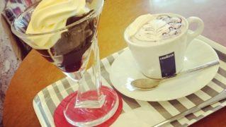 bellfiore caffe viale カフェ ビアーレ 大宮 氷川参道