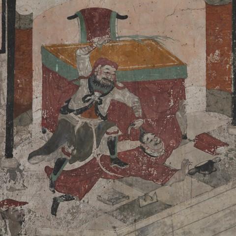 三国志 東京国立博物館 チケットプレゼント