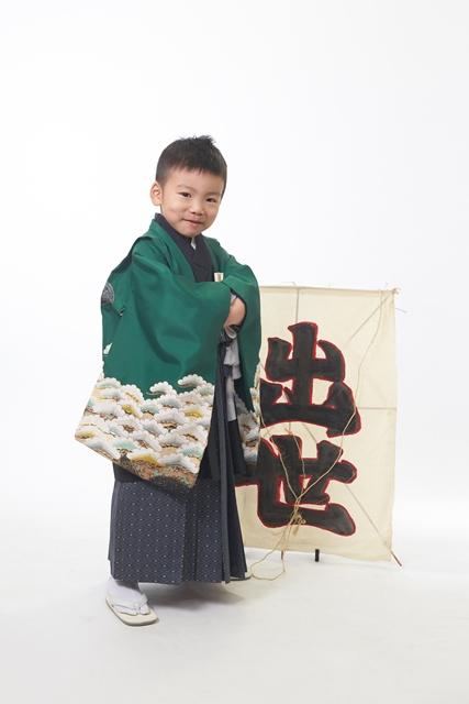 ふぉ~とすて~しょん 大宮 氷川神社 フォトスタジオ