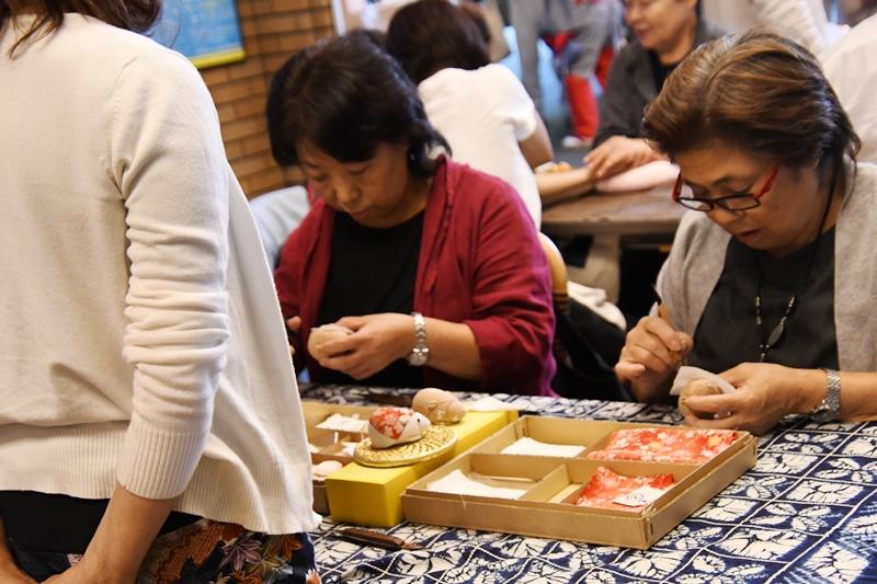 毎日興業 株式会社 文化祭 マイニチグループ文化祭