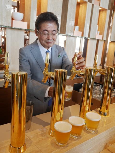 カンデオホテル 大宮 オープン 埼玉 アウグスビール