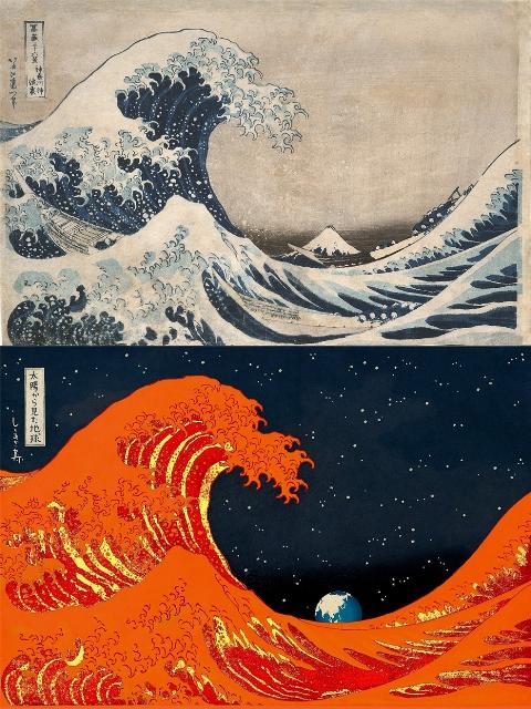 古典×現代2020 時空を超える日本のアート 国立新美術館
