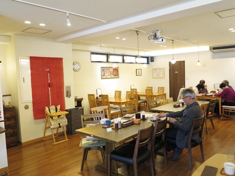 ブックカフェ maomao マオマオ 岩槻 水野書店