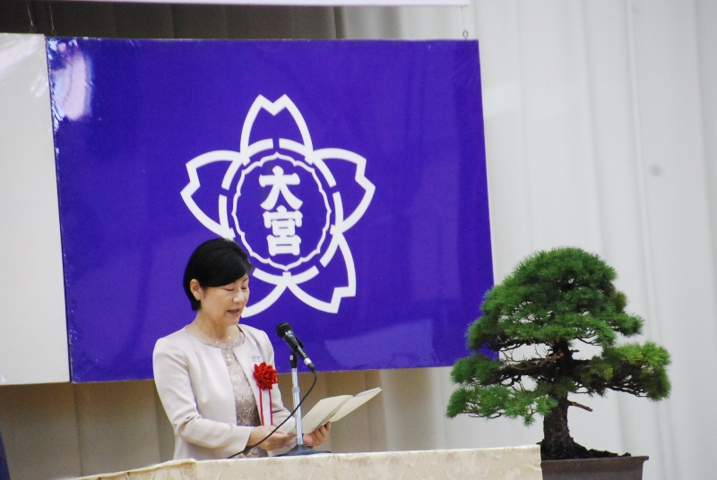 大宮小学校 創立145周年記念 さいたま市 サム ダンサー trf 細田真由美