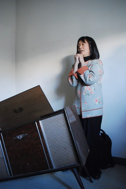 多和田葉子 旧民俗文化センター さいたまトリエンナーレ2016 アコレおおみや