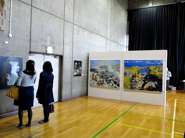 東大宮駅開業50周年記念事業 見沼区誕生10周年記念事業 東大宮アートフェスティバル