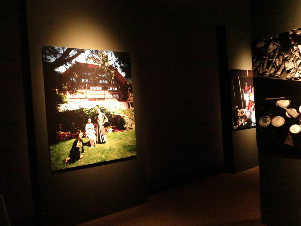 東京都美術館 バルテュス展 上野 2014年