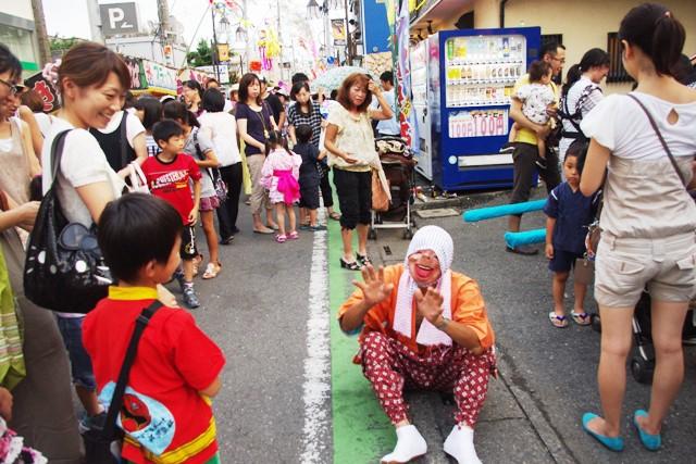 大宮  日進七夕まつり 埼玉 さいたま 祭り
