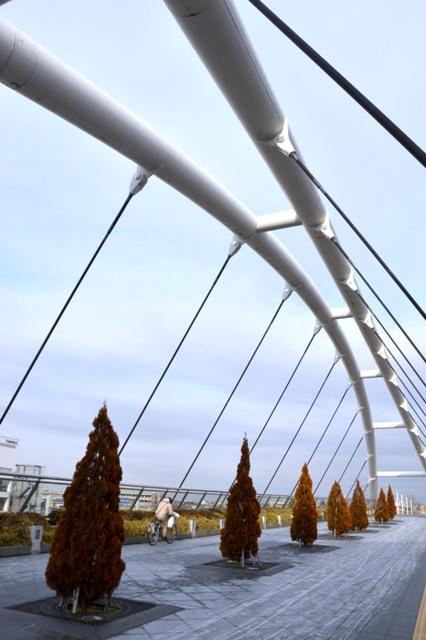 大宮 ほこすぎ橋 さいたま新都心