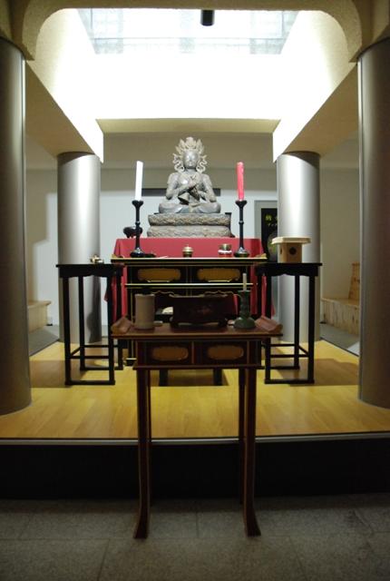 ほたるの里聖地霊 自然葬 長久寺