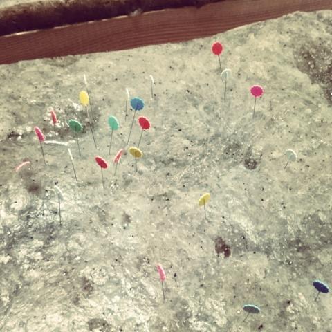さいたまトリエンナーレ2016 ホームベースプロジェクト 岩槻