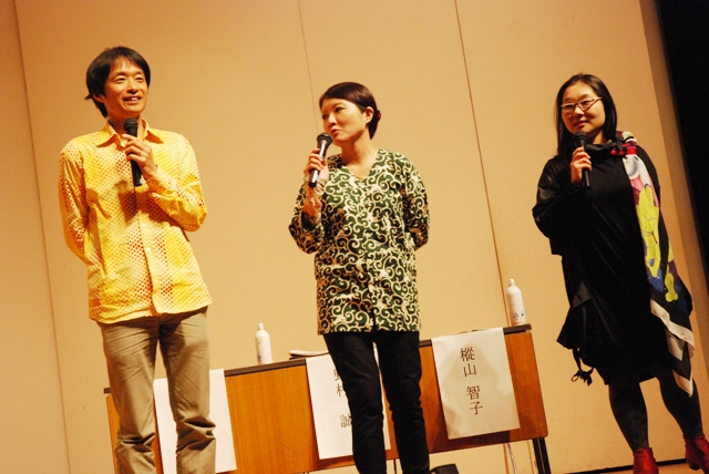 岩槻本丸公民館 日本相撲聞芸術作曲家協議会 JACSHA さいたまトリエンナーレ2016