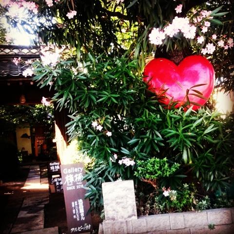 ギャラリー 樟楠 くすくす アルピーノ さいたま新都心