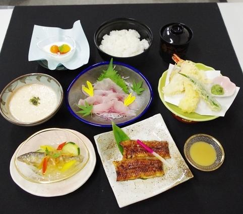 川魚料理 かのうや さいたま 大宮
