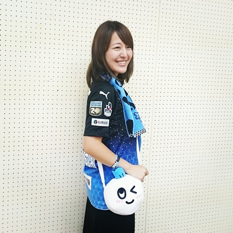 Jユニ女子会 Jリーグ女子 日進公民館