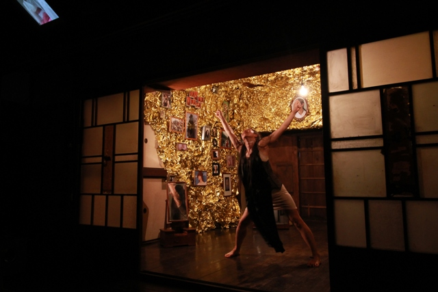 向井山朋子 さいたまトリエンナーレ 2016 アコレおおみや さいたま国際芸術祭