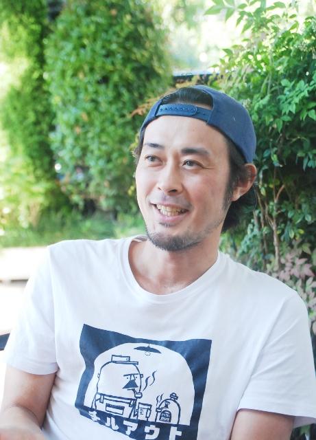 岡野友敬 おかのともたか さいたま市 大宮 画家