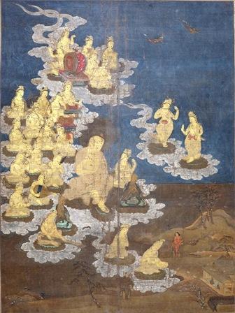 東国の地獄極楽 埼玉 県立歴史と民族の博物館