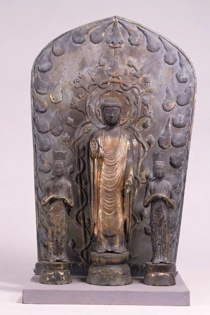 埼玉 県立歴史と民族の博物館 東国の地獄極楽