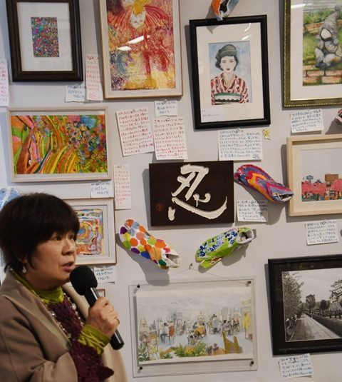 さいたまアートアクション展 さいたま国際芸術祭 サイタマアートセンタープロジェクト