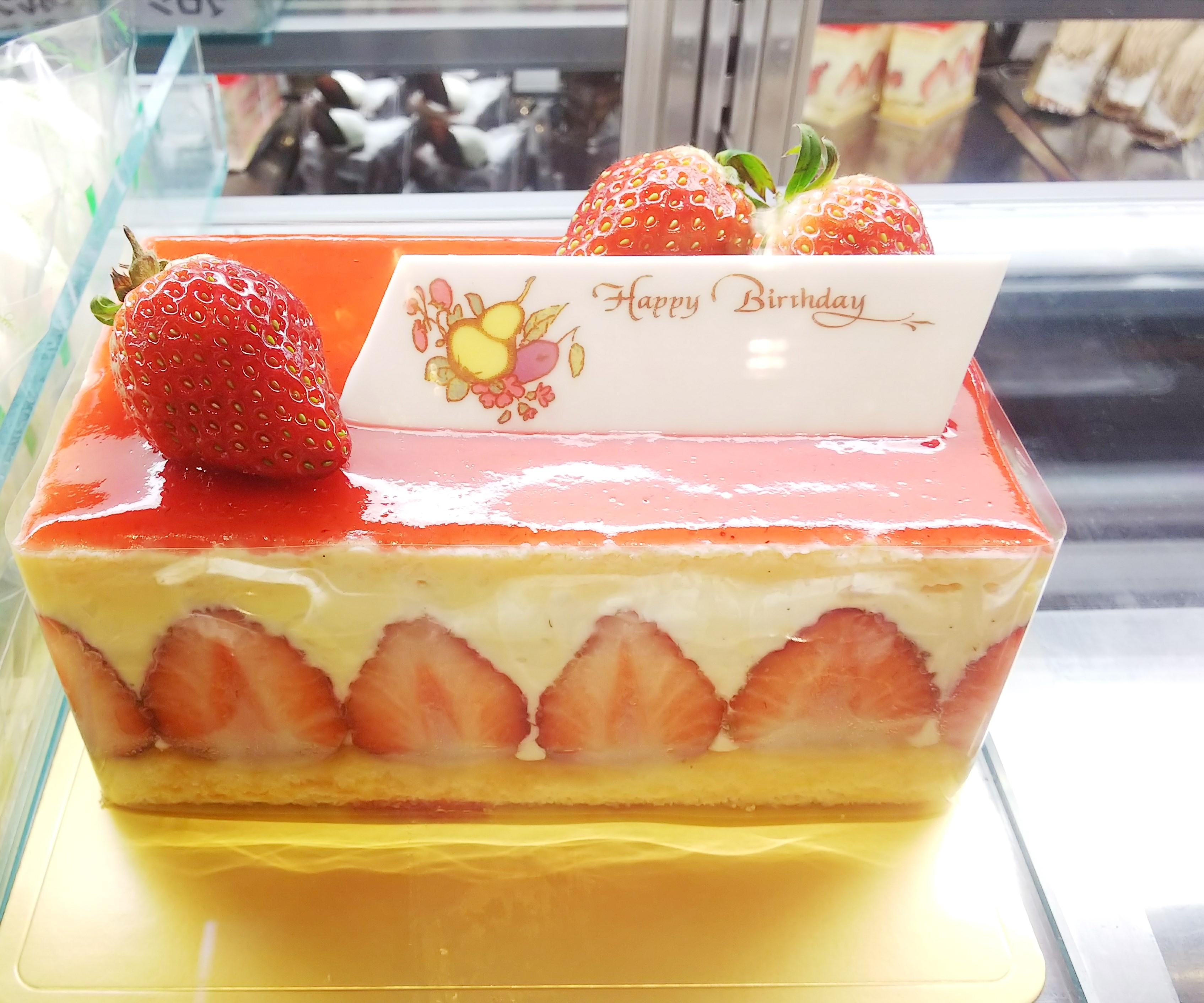 フランス菓子 シェシブヤ  大宮