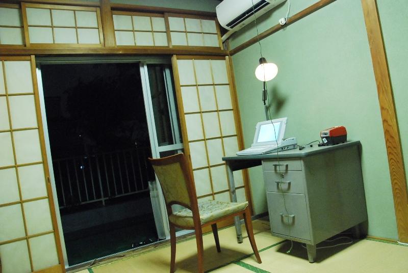 松田正隆 遠藤幹大 三上亮 さいたまトリエンナーレ2016 埼玉県旧部長公舎 セレモニーアートビレッジ