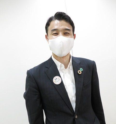 株式会社毎日興業 社長 田部井良 ウィズコロナ社長メッセージ