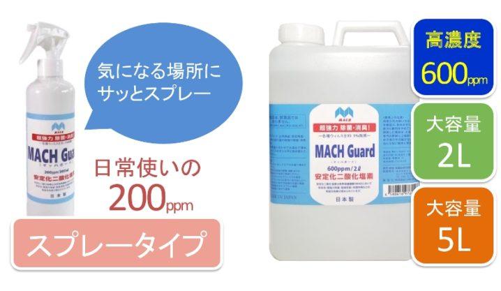 MACH Guard