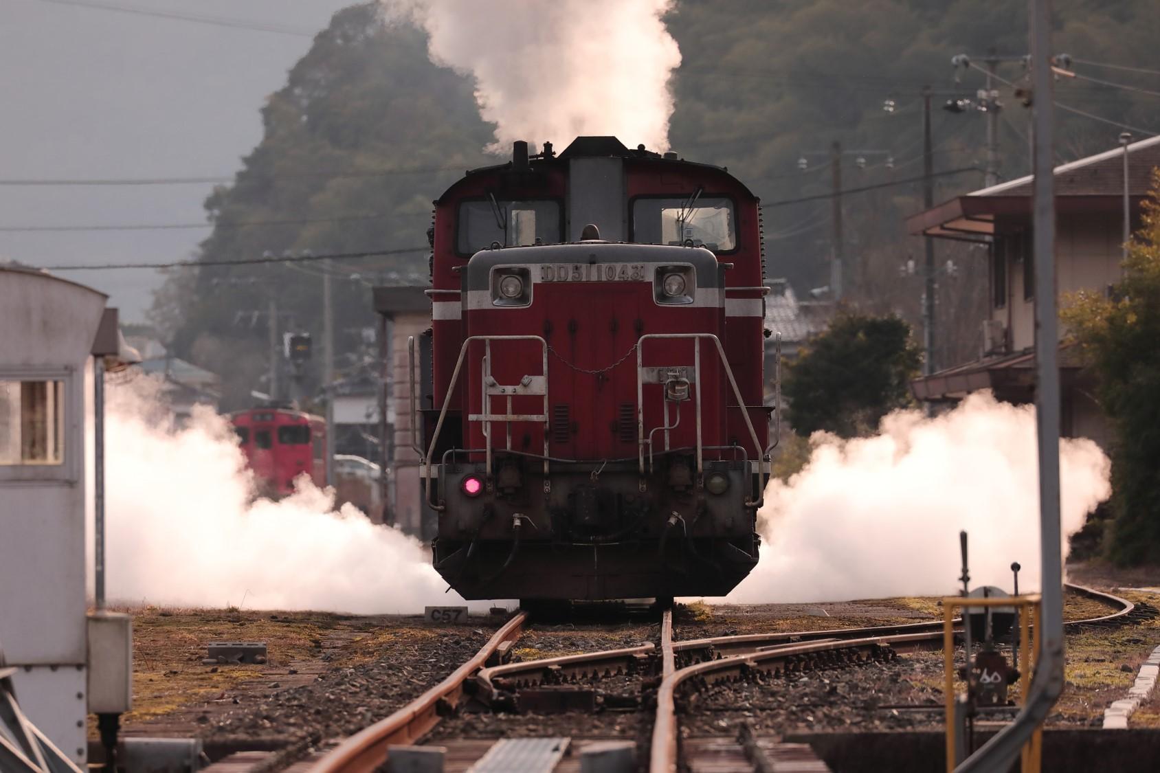 タムロン鉄道風景コンテスト 私の好きな鉄道風景ベストショット 2020