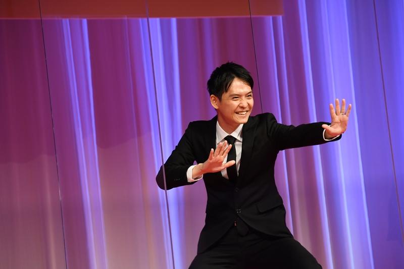 第33回 東京国際映画祭 2020 開幕