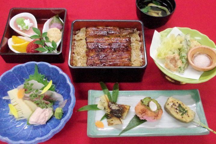 大宮 川魚料理 かのうや